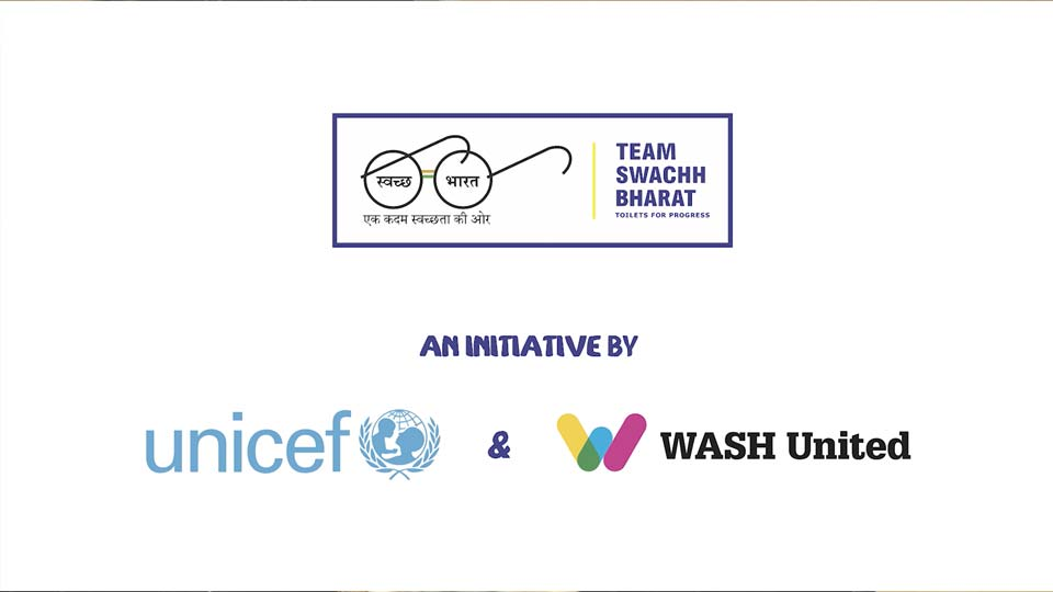 Swachh Haath Mela 2017  for Wash United