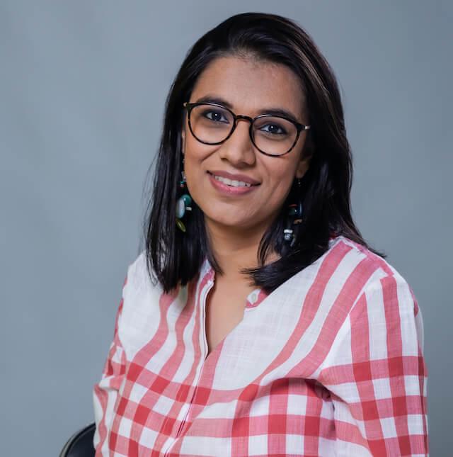 Shivani Monga