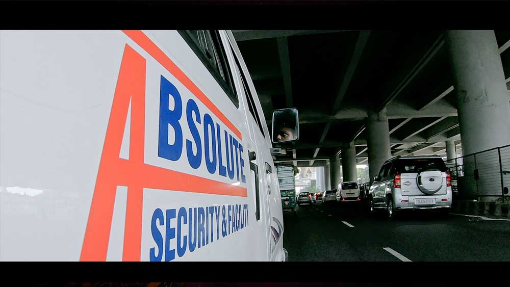 Video for Absolute Security and Facility Management